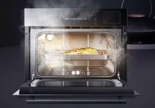 有专业厨电作后盾,你会发现做美食没有那么难
