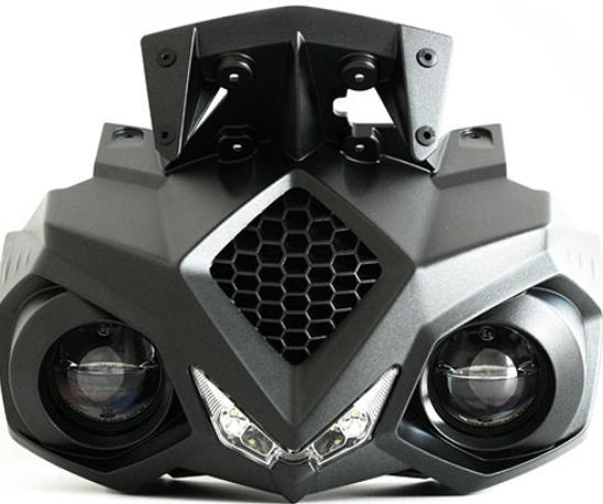 CRP利用选择性激光烧结3D打印技术拓展Windform产品线