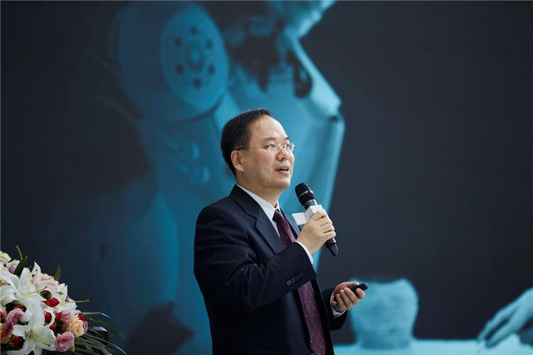 科沃斯南京人工智能研究院正式成立