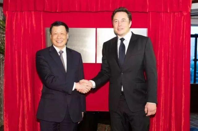 久等的官宣:特斯拉超级工厂落户上海临港!