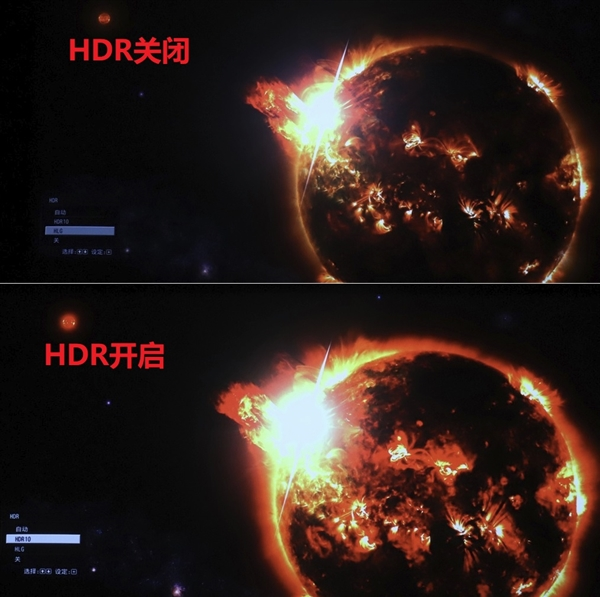 明基EX3203R 2K曲面显示器获得HDR400和 FreeSync 2认证