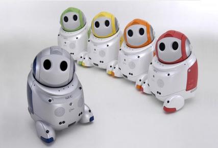 机器人会跟人类一样有寿命吗?
