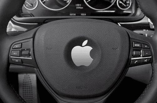 """无人驾驶再出""""窃密""""丑闻,FBI调查苹果前华人雇员窃取商业机密"""