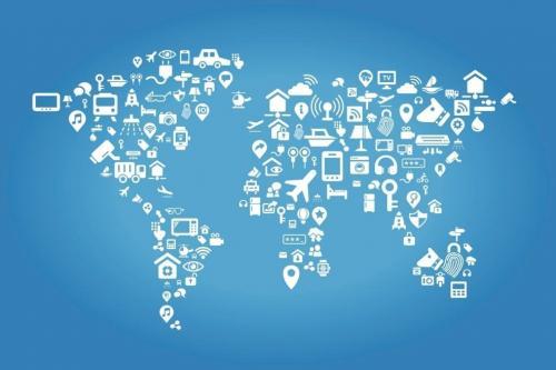 物联网操作系统的过去、现在和未来