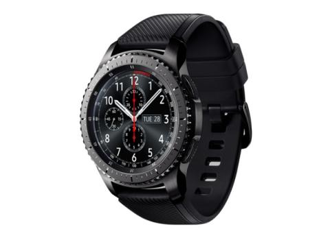 三星将推Galaxy Watch手表 或放弃Tizen系统