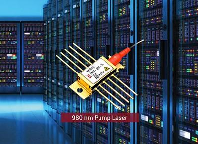 贰陆将扩大980 nm泵浦激光器产能