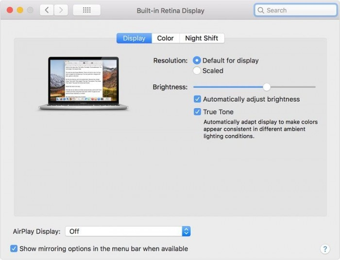 可防尘降噪!新款MacBook pro新增超薄硅胶薄膜