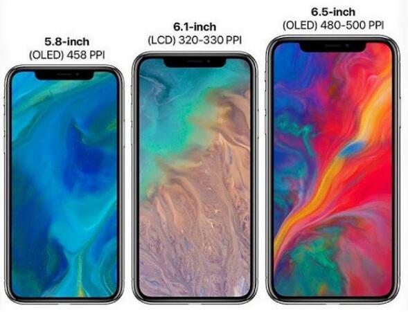 2018年iPhone机型或将采用eSIM芯片