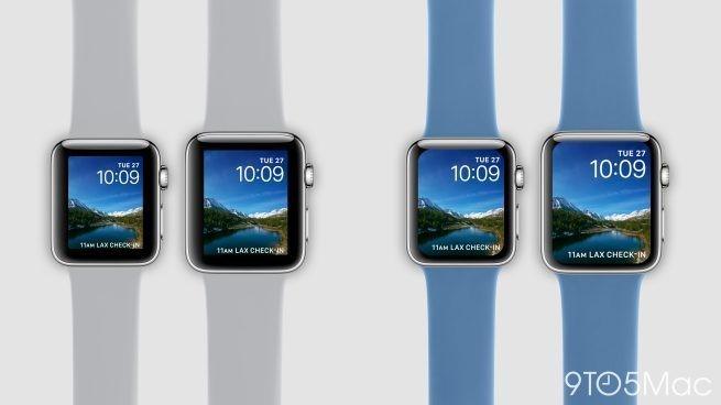 欧米伽、苹果、小米手表均有新动向