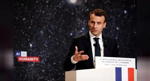 扛得起大力神杯、发动得了暴乱的法国,科技实力也不是闹着玩的