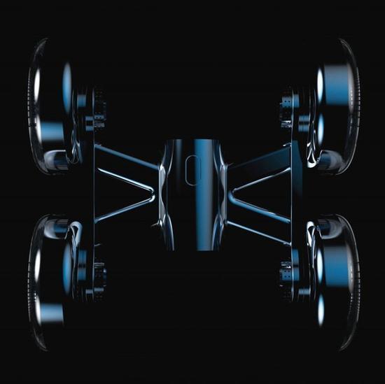 学生开发首台涡轮喷气式无人机,可通过高转速推动空气飞行