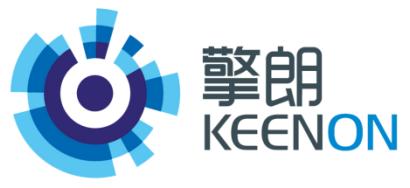 """上海擎朗智能科技有限公司参加OFweek 2018""""维科杯""""中国人工智能行业年度评选"""