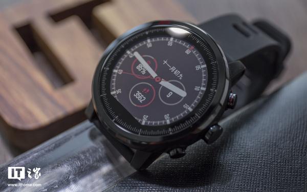 华米智能手表海外销量破100万部,小米手环3上市17天发货量破100万只