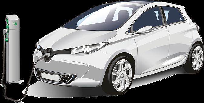 未来5年电动汽车在全球汽车市场的份额将达到两位数