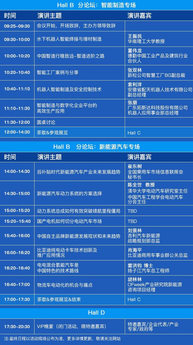 大会倒计时!2018中国科技产业园区路演大会7月26日开幕,日程公布!