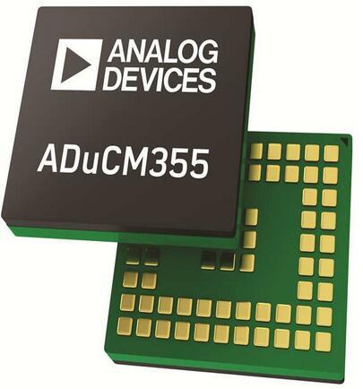 ADI发布业内最先进的生物和化学检测接口IC