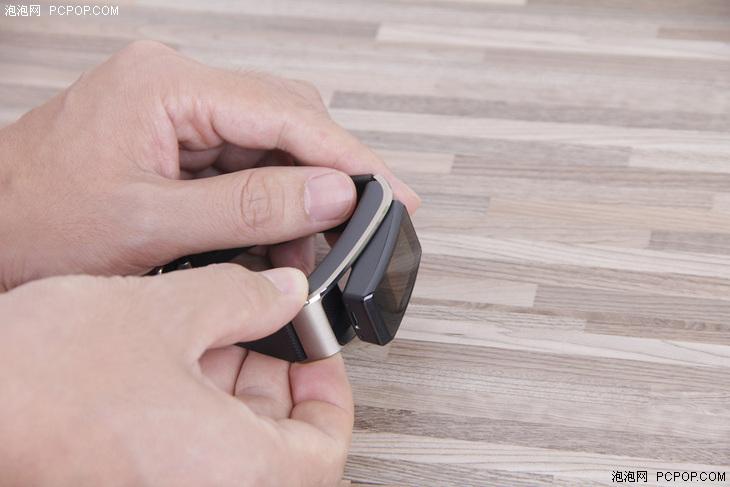 腕上蓝牙耳机:华为手环B5体验