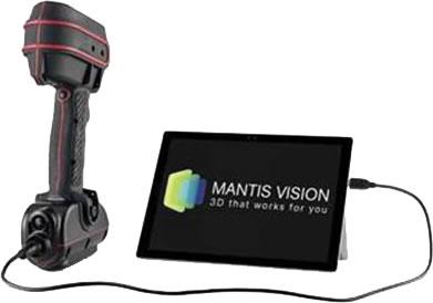 欧菲科技3D传感布局卓越 Mantis Vision募资5500万美元
