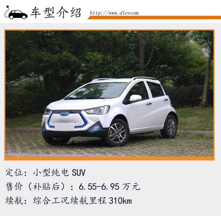 6月份上市新能源车型推荐