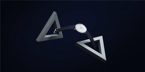 手环衰落 小米成为智能手表的追随者