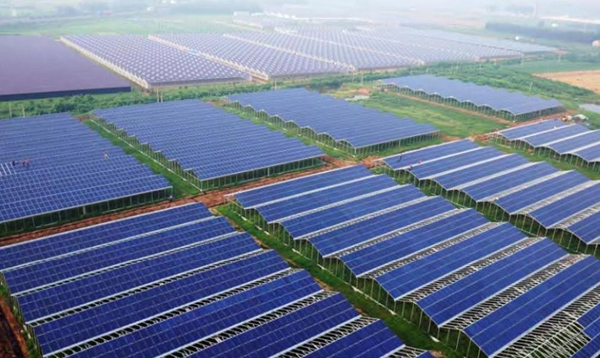 【解析】晶澳太阳能飞速借壳天业通联的背后