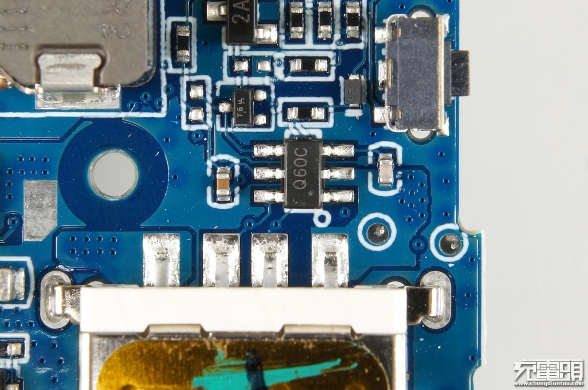 英集芯推出七协议快充芯片方案IP2160,成功进入ZMI紫米供应链