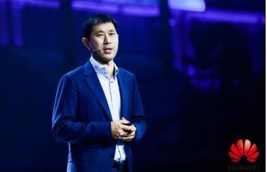 +AI时代,华为云创新加速人工智能行业落地