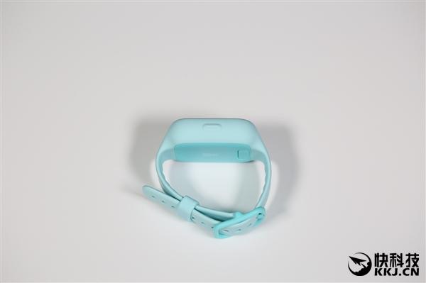 4G版米兔儿童电话手表3开箱:内置小爱/九重定位