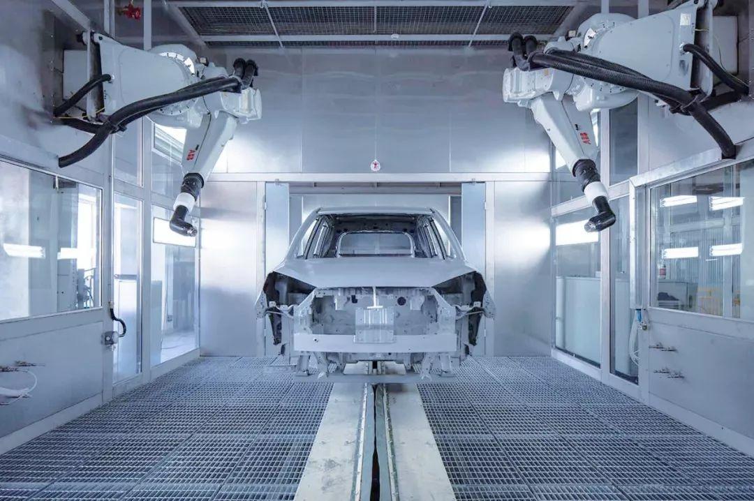 合众人之力 合众人之心 合众新能源造车他们是认真的