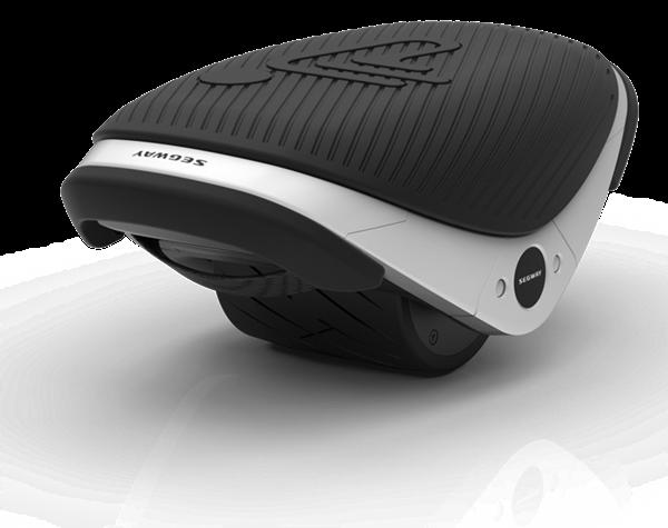 赛格威平衡轮W1正式发布:售价399美元