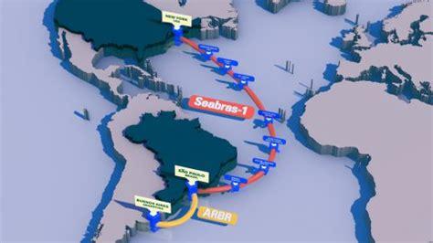 巴西-阿根廷海底光缆系统ARBR完成登陆站选址