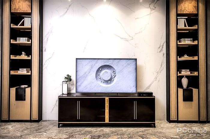 三星QLED光质量子点旗舰电视Q9F:颜值色彩黑科技