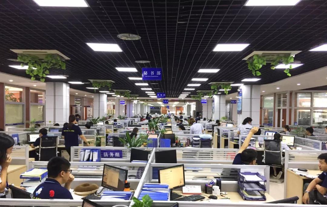 强力巨彩首创行业营销新模式 引领LED显示行业发展