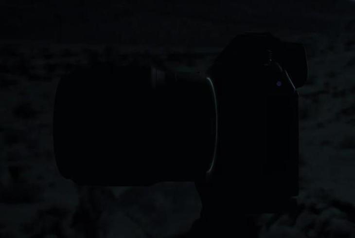 追求光学性能的新次元 尼康全画幅微单相机正式官宣