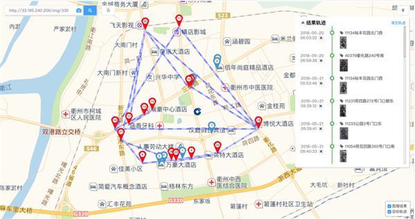 """人脸识别功能助力学友哥演唱会完成""""八杀"""""""