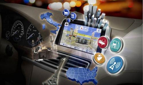 汽车进化论:从传统汽车到智能网联汽车
