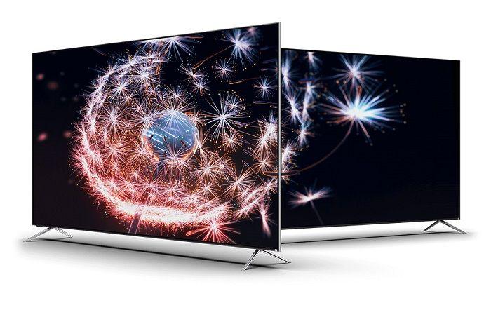 Vizio发布65英寸P系列4K HDR量子点显示器