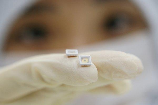 LG Innotek起诉一美企侵犯其UV LED专利