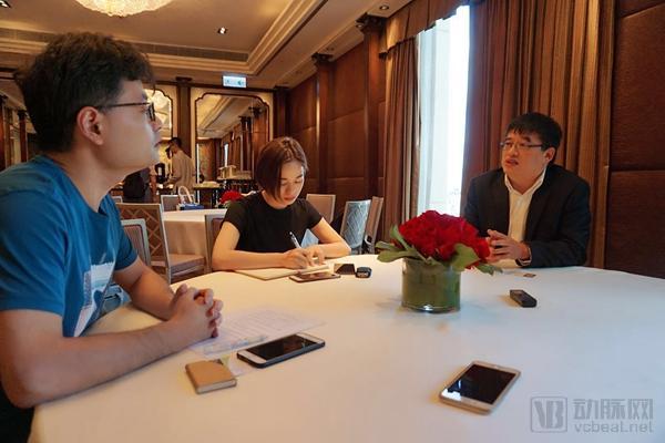 生捷科技:全球第三家高密度基因芯片公司,能给中国带来什么?