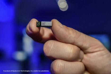 变不可能为可能!高通推出毫米波及6GHz以下天线模组