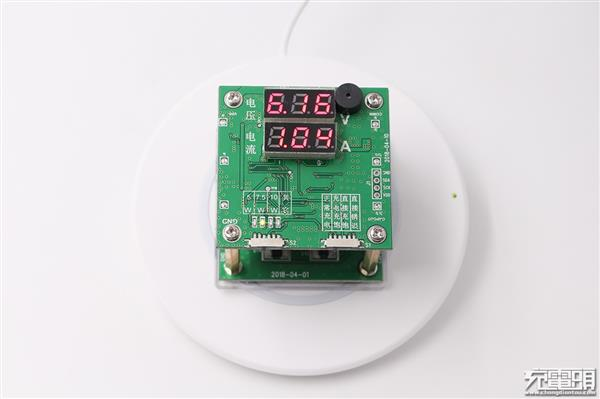 三款苹果7.5W无线充测试:带散热风扇的竟快出1小时