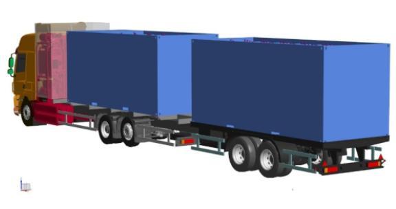 TNO加盟H2-Share项目 研发氢燃料电池重卡及移动式加燃料器