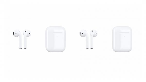 AirPods无线充电盒现身iOS 12测试版:即将上市