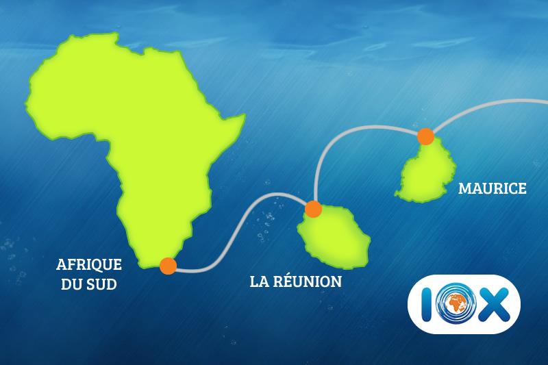 印度-南非IOX海缆一期工程将于2019年下半年投产