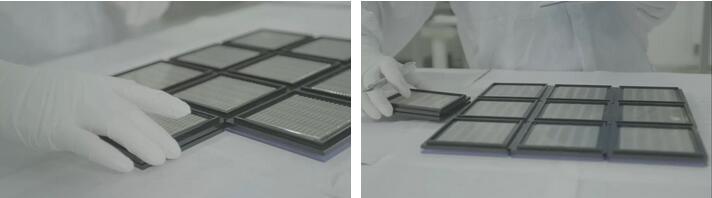 长光华芯完成B轮1.5亿融资 加强VCSEL激光雷达芯片研发及量产