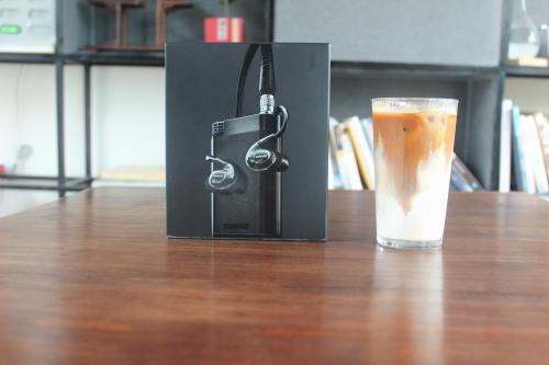 舒尔KSE1200使用评测:让声音保留本来的味道