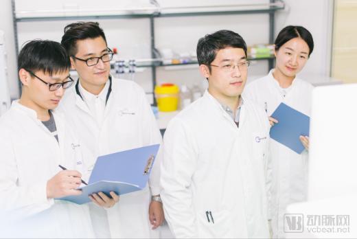 成立4年融资近4亿元,臻和科技如何用多维评估的方式诊断肿瘤?