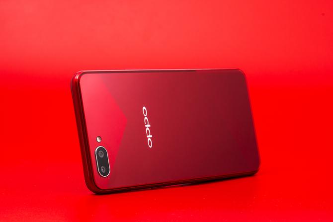 OPPO A5评测:AI加持的千元级全面屏手机