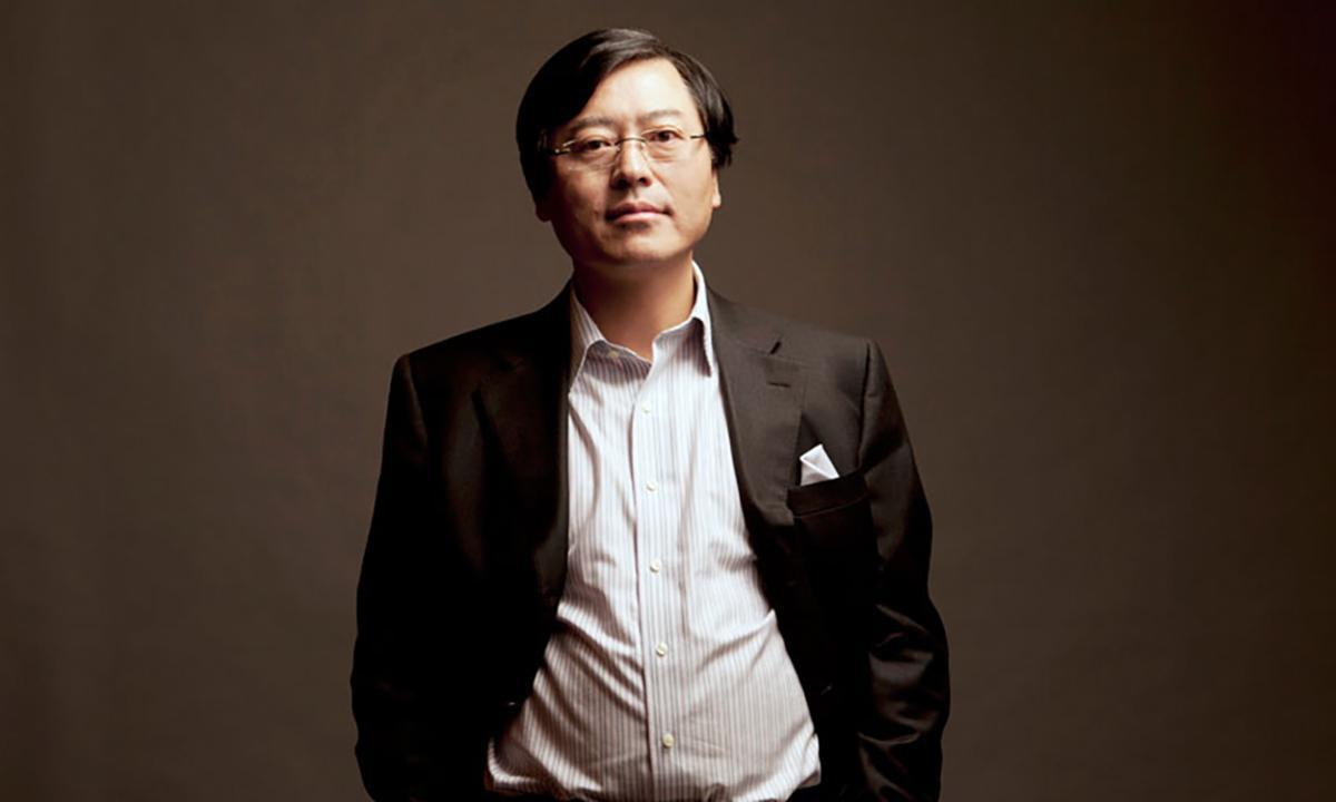 杨元庆:5G,移动技术的下一个里程碑