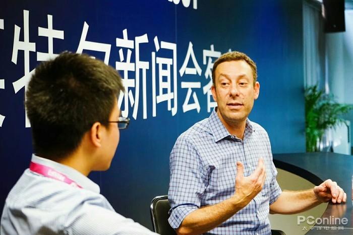 Intel:电竞市场将越来越大 VR游戏还远未成熟